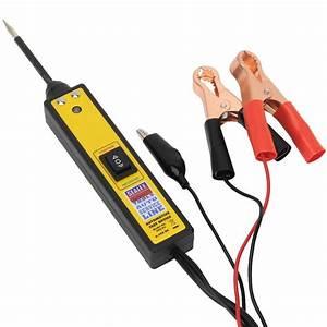 Circuit 24 Auto : sealey car auto automotive circuit electrical test probe tester plus 6 24v ppx ebay ~ Maxctalentgroup.com Avis de Voitures