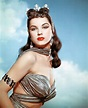 17 Best images about Debra Paget on Pinterest | Bird of ...
