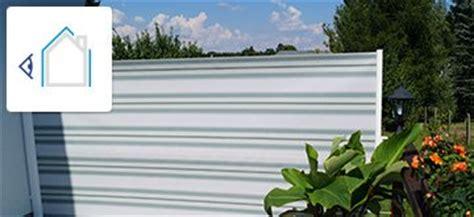Sichtschutz Fenster Textil by Sichtschutz Am Balkon Und Blickschutz Am Fenster Im