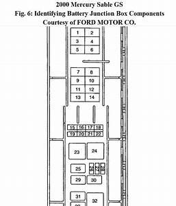 1973 Vw Squareback Fuse Panel  Images  Auto Fuse Box Diagram