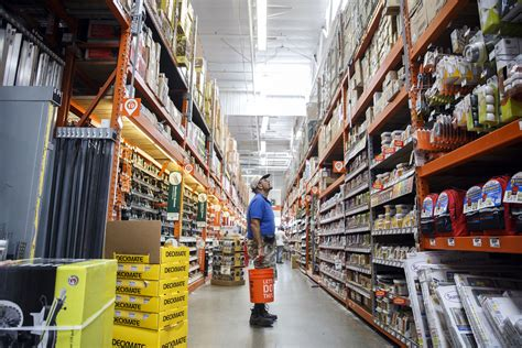 Home Dopt by Home Depot Is Hiring 1 000 Workers To Take On Fortune