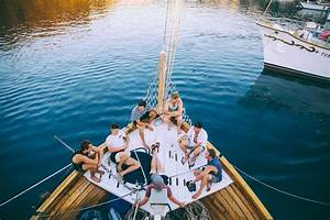 A Guide To Island Hopping In Croatia Where To Go And How