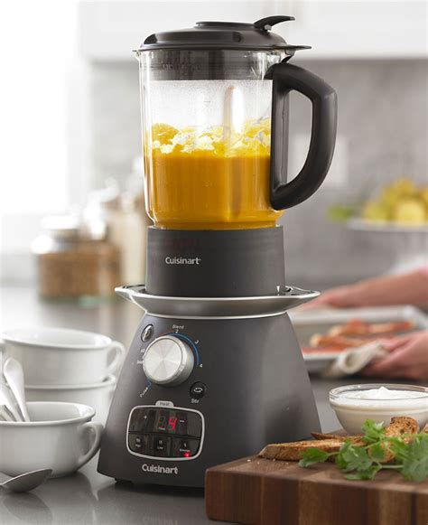 cuisinart soup maker blender the green