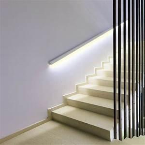 Led Lichtleiste Außen : die besten 25 led leisten ideen auf pinterest led deckenleiste indirekte beleuchtung led und ~ Eleganceandgraceweddings.com Haus und Dekorationen