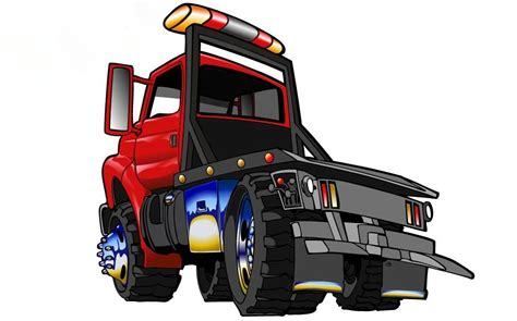 Free Cartoon Trucks Pictures, Download Free Clip Art, Free
