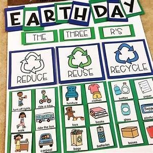Earth Day Is On April 22nd Try Out These Fun And Simple