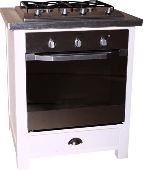 meuble cuisine four et plaque meuble four et plaque de cuisson en pin massif