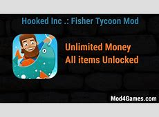 Hooked Inc Hacked