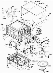 Dacor Dmo24 Parts List And Diagram   Ereplacementparts Com