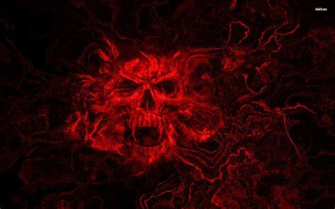 Digital Skull Wallpaper by Skull Wallpaper Digital Wallpapers 12294
