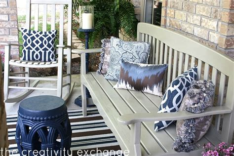 hometalk front porch revamp   spray paint outdoor
