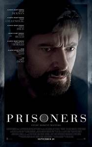 NEW! 'Prisoners' Movie Trailer: Official TV Spot – Dylan ...
