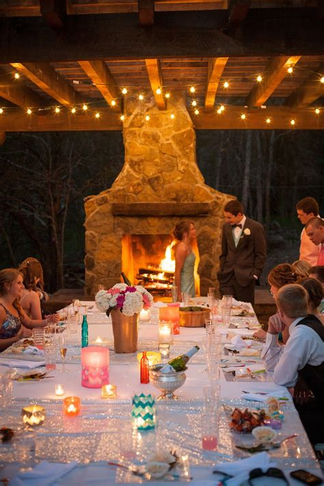 real event prom dinner party dinner party event