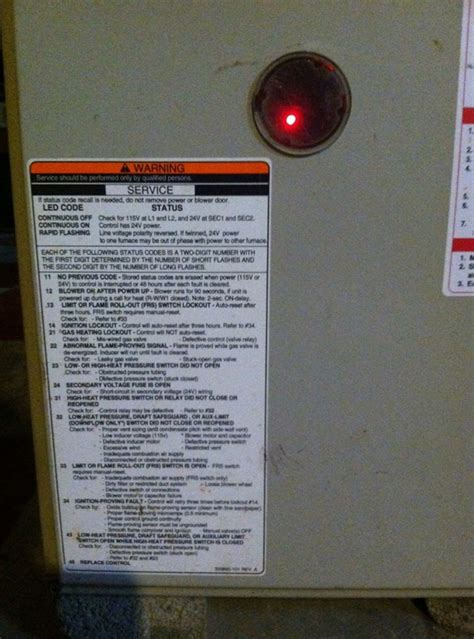 troubleshooting common furnace problems   hvac expert dengarden