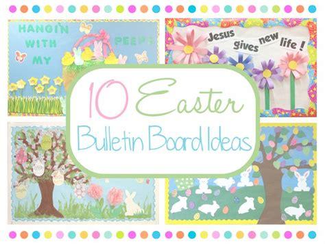 10 easter bulletin board ideas holidappy 475 | 8788014 f1024