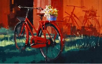 Microsoft Windows Flowers Pack Bicycle Bucket Artistic