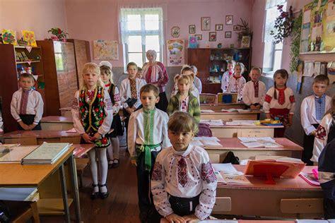 ukraines education law  needlessly harm european