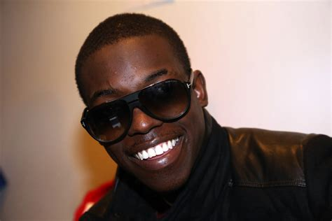 How Bobby Shmurda plans to spend time after prison release