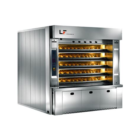 rack of in oven steam deck ovens kappa logiudice forni