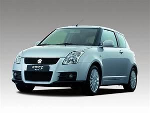 Suzuki Swift Sport Felgen : fake suzuki swift deine automeile im netz ~ Jslefanu.com Haus und Dekorationen