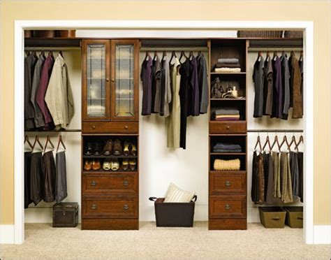 stand alone closet system with doors ideas advices for