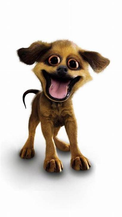 Puppy Funny Cool Puppies Wallpapers Dogs Cartoon