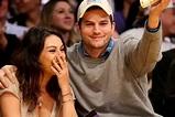 Ashton Kutcher and Mila Kunis Launch 'Quarantine Wine'