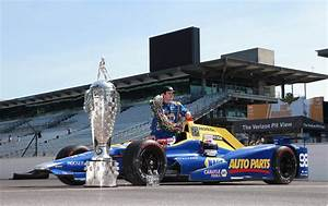 Fantasy indycar sleepers and busts at the indianapolis 500 for Resumes today indianapolis