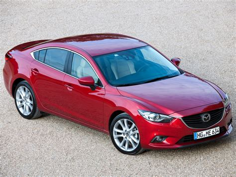 mazda car company mazda 6 car technical data car specifications vehicle
