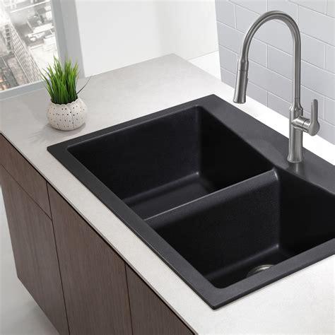 44 black kitchen sink faucets best 25 black sink ideas on
