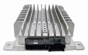 2005 2006 2007 Nissan Murano Oem Amp Bose Amplifier 225 Watt 28060 Cb00a