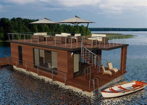 Living On A Boat Shower by Best 25 Houseboat Living Ideas On