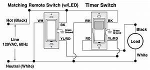 Leviton Wiring Diagram