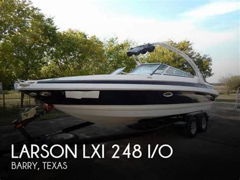 Larson Runabout Boats by Larson Runabout Boats For Sale