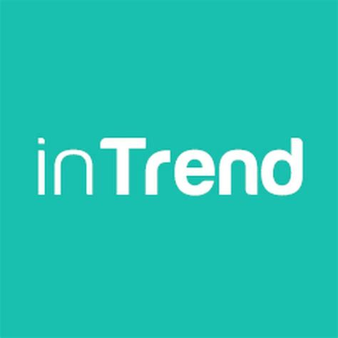 inTrend - YouTube
