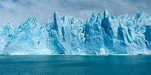 A Giant Underwater Wall Could Stop The Glaciers From Melting