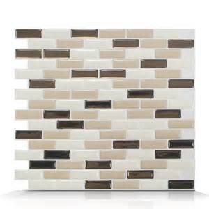 smart tiles sm1035 murano dune self adhesive wall tile