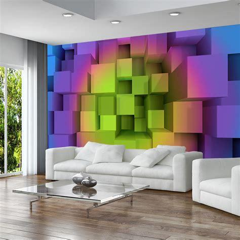 3d tapeten bilder vlies fototapete 3 farben zur auswahl tapeten 3d optisch grau f a 0157 a b ebay