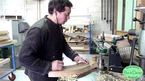 fabrication d un bureau en bois bois design fabrication d 39 un banc de jardin