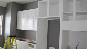 White kitchen color walls easy home decorating ideas