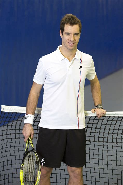 Richard gasquet needed one hour and 45 minutes to knock out world no. Richard Gasquet - Wikidata