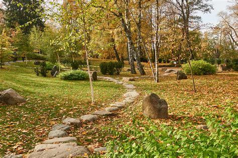 Japanischer Garten Tallinn by Discoveries Herbstliche Stimmung Im Kadriorg Park