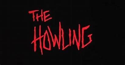 Howling Tape Vhistory 1981 Midnight Horror Week