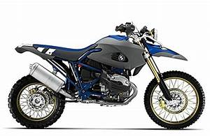 Bmw Hp2 Enduro  U201906