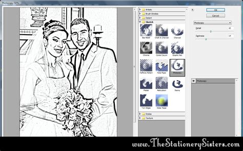 Coloring Tutorial Photoshop by Easy Photoshop Coloring Book Tutorial She Dalia Or So