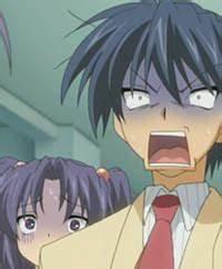 91.8 The Fan » Blog Archive » Tempest's Downpour – Anime ...