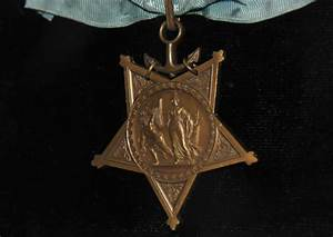 A Matter of Honor – History of the Medal of Honor