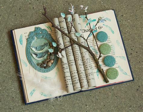 altered book workshop seattle center  book arts flickr