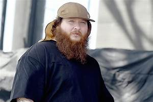 Action Bronson Teams With Vice for New Matchmaking Series