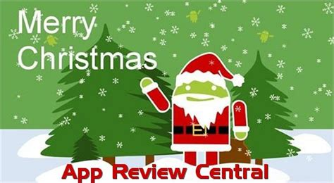 merry christmas 2013app review central